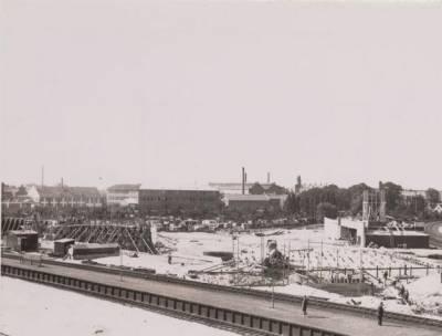 1935 Muiderpoortstation